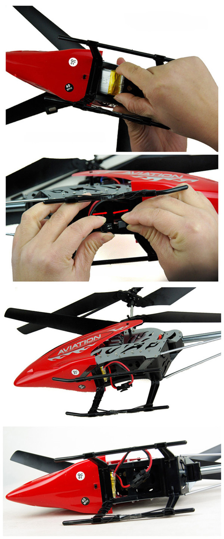 LH-1206 Hot selling 3.5 channel Radio Control Helicopter with Gyro helicopter airplane professional uav toys for adult