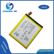 2017 Battery Batery 2930 mAh Phone Batterie Bateria LIS1579ERPC for Sony for Xperia Z4