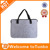 Durable with lint lining, handle and zipper felt laptop bag
