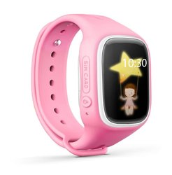 gps child/kids locator tracker watch smart phone