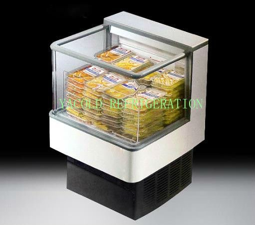 WD-ZC type refrigerated table top display