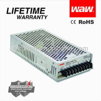12V 17A 200W NES switching power supply with CE ROHS