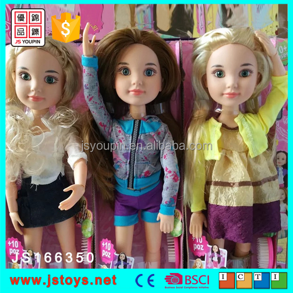 new arrival baby dolls toys wholesale for promotion