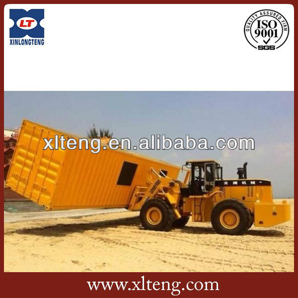 cheap 40 25 ton used container handler for sale