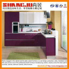 cheap self assemble kitchen cabinets new arrival design