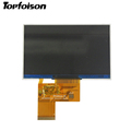 Factory supplier tft lcd controller board with capacitive
