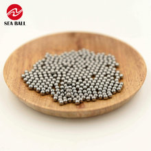 High quality dia 3.175mm to 38.1mm HRC61-66 bearing precision steel ball