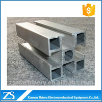 Aluminum Alloy Die Casting Process For doors and windows