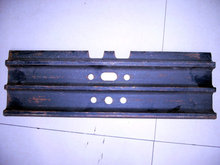 sumitomo excavator track shoes,rubber track shoes of excavator undercarriage parts