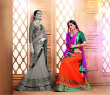 Designer Wedding Bridal Lehenga Choli Party Wear For Women
