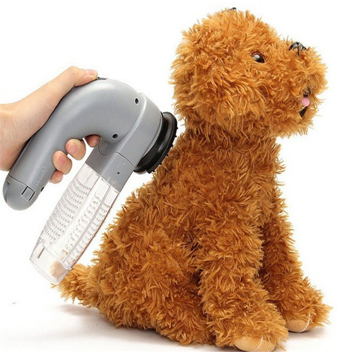 Hot sale! Shed pal/Pet Hair Vacuum /pet groomer / Fur Vac