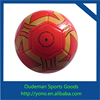 2015 New design cheap price TPU football ball for sports equipment