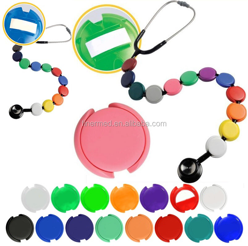 Personalized wholesale stethoscope id tags