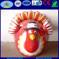 Thanksgiving Day Promo Inflatable Turkey