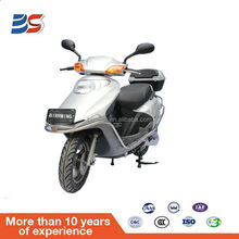 125cc 150cc Chinese cheap gas Scooter motorcycle style for woman