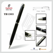 premium metal ball pen form corporate gift