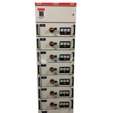 GCK low voltage drawable switchgear and control panel