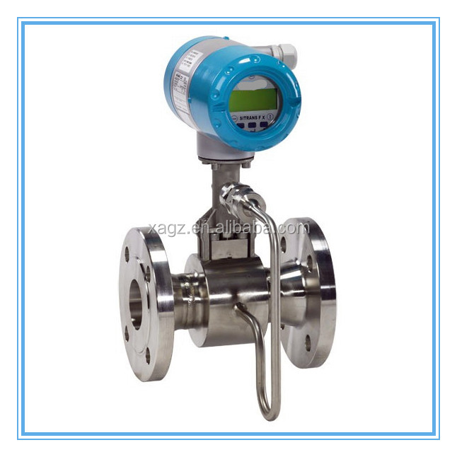 SITRANS FX300 Digital Liquid Control Flow Meter For Oil & Gas industry