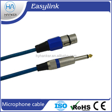 Wholesale New Age Products soft professional microphone cable