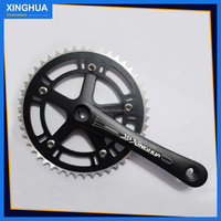 L10012(A) bicycle part crank bicycle sprockets