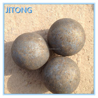 1''-6'' Low price forged steel ball for ball mill/cement plant/power plant
