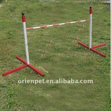 Single Hurdle(pet agility products)