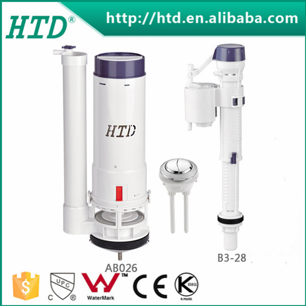 Superior Quality Height Asjustable UPC Toilet Fill Valve