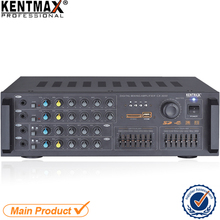 Karaoke System Audio Mixing Ahuja Price 30 Watt Power Amplifier