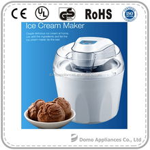 (Exclusived Germany) DM-014 Electric Home Ice Cream Maker