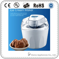 DM 014 Ice Cream Maker Exclusived