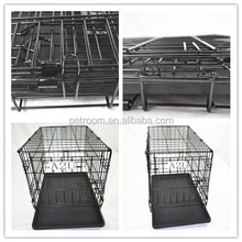 Made in china high quality pig cage equipment