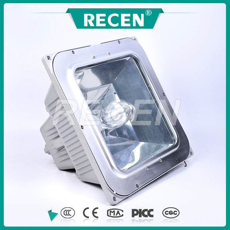 factory supply high power china hot whole sale gas-discharge lamp anti shock water proof emergenncy ceiling light gas station