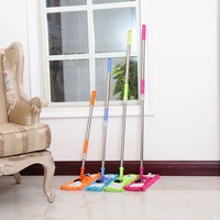 Chenille Without Leaving Marks 125CM Industrial Floor Mops