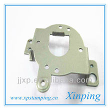 flat sheet stamping metal work products