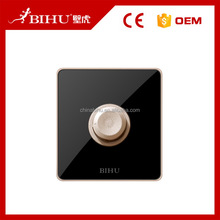 Different styles fast delivery single color low voltage dimmer switch