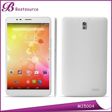 Alibaba China7 inch MTK8735 Android 4.4.4 4G tablet pc 4G LTE Tablet pc