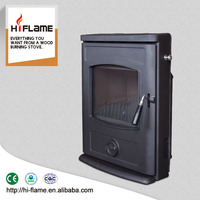 Factory Direct Selling cast iron wood stoves insert hearth type indoor furniture fireplace GR357i