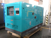 China suppliers 250kva diesel generator set