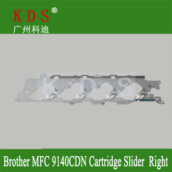 Cartridge Slider Right for Brother MFC9140CDN MFC9330CDW HL3150CDN Toner Slot Printer Parts Detector