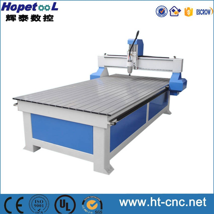 Fast speed 4'x8' cnc router