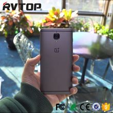 OnePlus 3T phone RAM 64GB 4G LTE mobile phone Gold Gray color