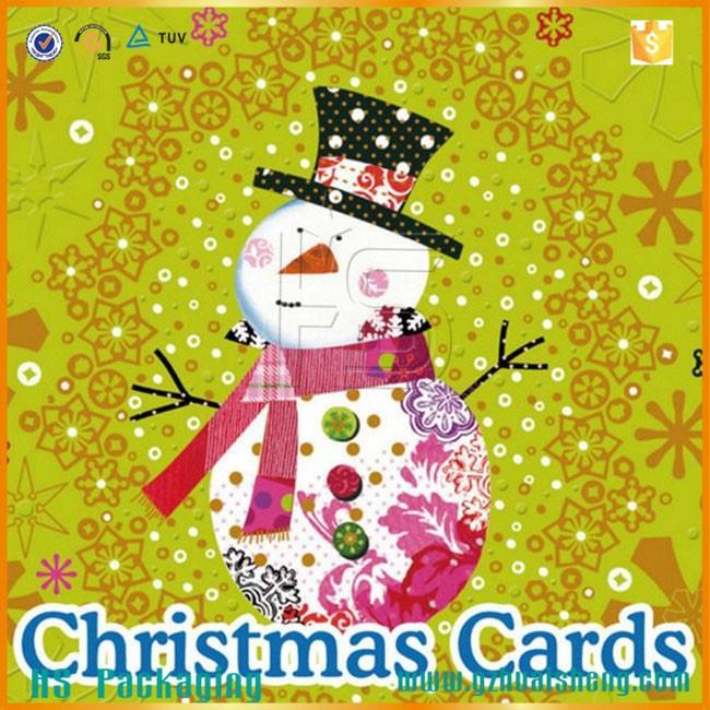 Christmas greeting card designs 2014