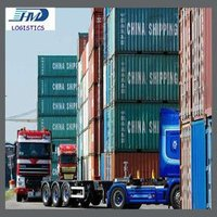 Cheap sea freight shipping from China to Grand Rapids