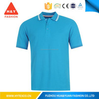2015 wholesale printed hot sell pima cotton polo shirt - 7 years alibaba experience