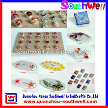 kawaii resin cabochons