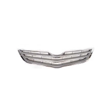 car parts auto accessory aluminum front grille for 2008 toyota vios
