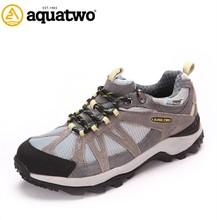 2017 Classic Design Aquatwo Brand Best Quality Women Hiking Shoes