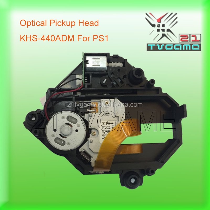 Video Game Optical head KHS-440ADM For PS1 game laser lens,Game Spare Parts Optical Pickup Head KHS-440ADM