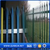2016 hot sales wholesale cheap palisade fencing