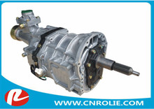 toyota hilux 4X2 spare parts 491 1RZ transmission for petrol engine transmission gearbox